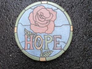 """Hope 7.5"""" diameter"""