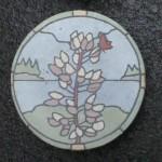 "Lupin 7.5"" diameter"